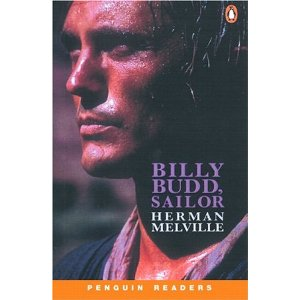 An analysis of the character of the main character in billy budd by herman melville